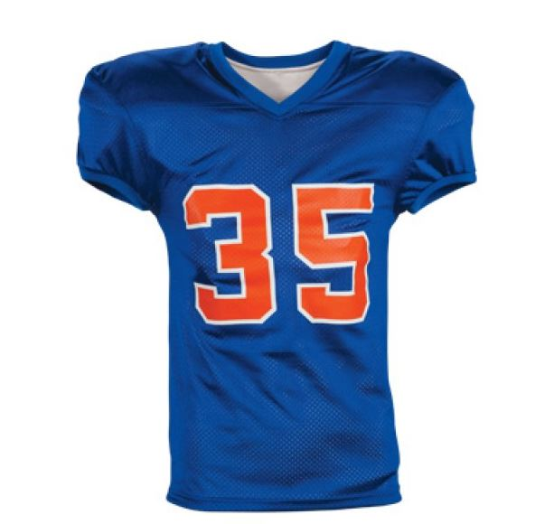 How to Customize your Football Jerseys_sports teams us